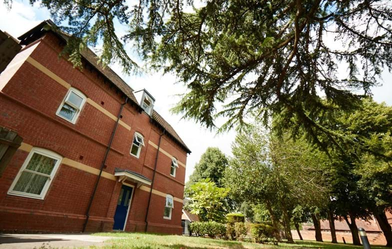 Coventry Lynden House | Student Accommodation